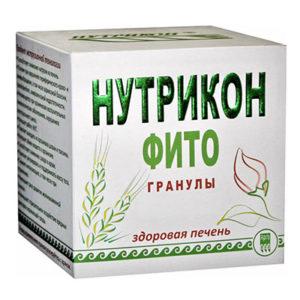 Нутрикон Фито